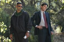 Shemar Moore Responds To Thomas Gibson's Criminal Minds Firing