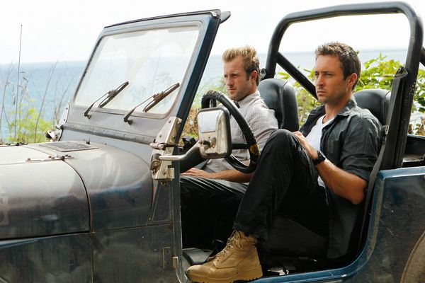 10 Things You Didn't Know About Hawaii Five-0
