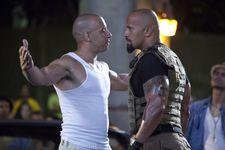 Report: Dwayne Johnson's Social Media Rant Was About Vin Diesel