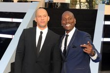 Tyrese Praises 'Brother' Vin Diesel Amid Feud With Dwayne Johnson On Fast 8