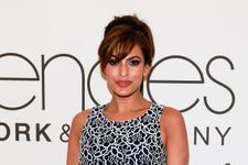 Eva Mendes Opens Up About Her Brother's Death And Her Second Daughter's Birth