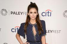 Nina Dobrev Reportedly In Talks To Return To Vampire Diaries' Last Season