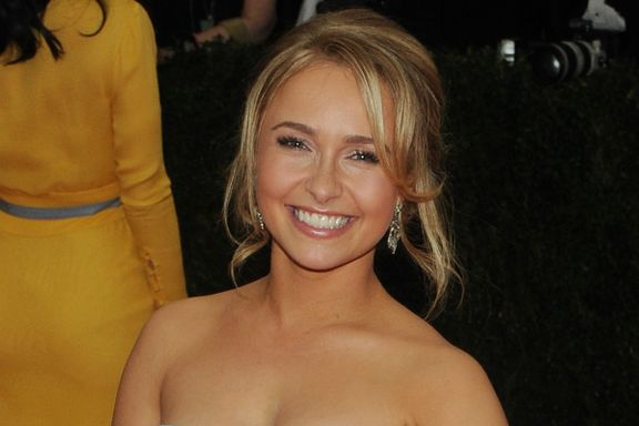 10 Things You Didn't Know About Hayden Panettiere