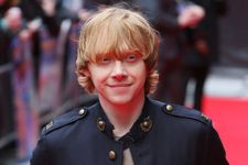 10 Things You Didn't Know About Rupert Grint