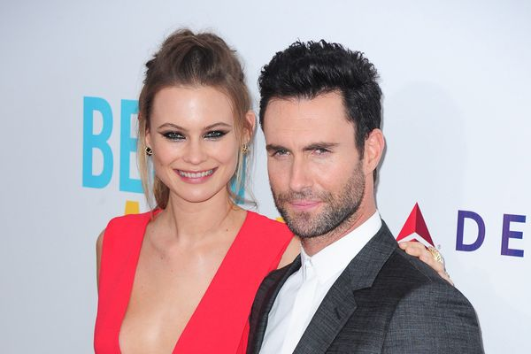 10 Things You Didn't Know About Adam Levine And Behati Prinsloo's Relationship