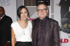 Zelda Williams Opens Up About Dealing With Dad Robin's Death