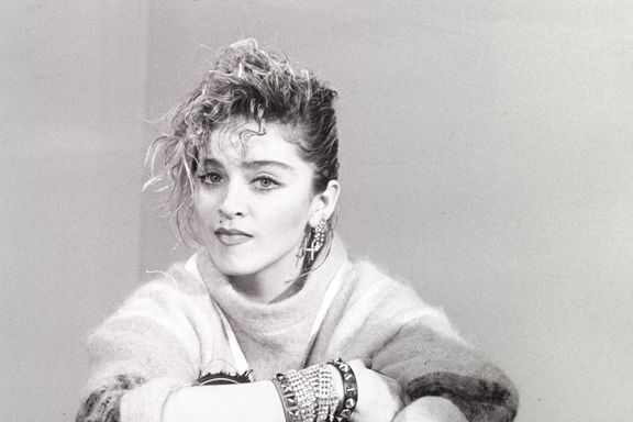 10 Things You Didn't Know About Madonna