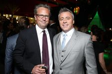 Matt LeBlanc Gushes About His Longtime Friendship With Matthew Perry