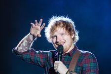 Ed Sheeran Reveals Why He Quit Twitter