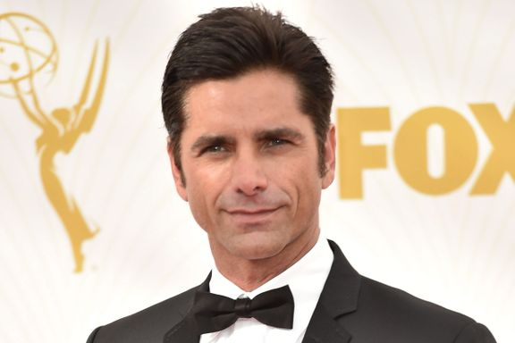Things You Might Not Know About John Stamos