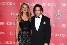 Report: Johnny Depp And Amber Heard Reach Settlement In Divorce