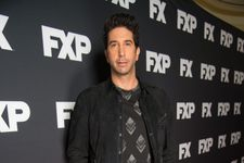 David Schwimmer Reveals How 'Friends' Fame Affected His Personal Life