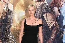Things You Might Not Know About Charlize Theron