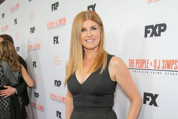 Report: Connie Britton To Leave 'Nashville' In Season Five