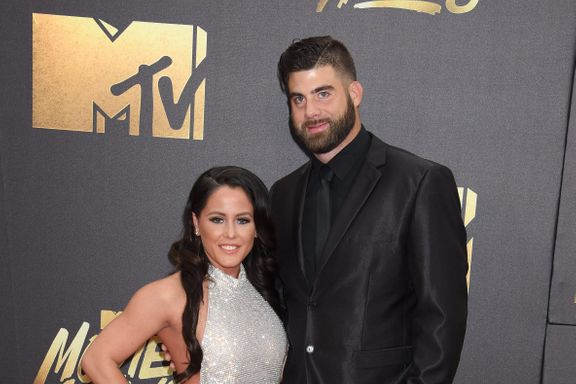 Former 'Teen Mom 2' Star Jenelle Evans Granted An Extension On Her Restraining Order Against Estranged Husband David Eason