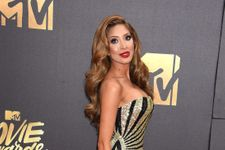 Farrah Abraham Makes Another Controversial Comment, Shades Kardashians