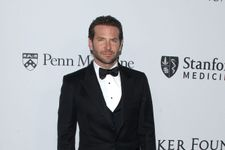 Bradley Cooper Is Developing New HBO Miniseries Based On ISIS