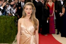 Amber Heard Refused To Be Deposed According To Johhny Depp's Lawyer