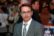 Robert Downey Jr. Knocked Off Top Spot For Highest-Paid Actor Of 2016