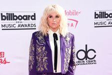 Kesha Drops Assault Lawsuit Against Dr. Luke, Wants To Focus On Music