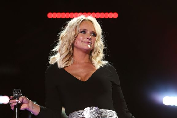 Miranda Lambert Describes Adorable 'Engagement' To 6-Year-Old Fan