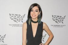 Christina Grimmie's Posthumous Video For 'Snow White' Released