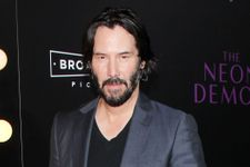 Things You Might Not Know About Keanu Reeves