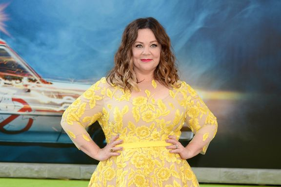 Things You Didn't Know About Melissa McCarthy