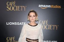 """Kristen Stewart Says Relationship With Robert Pattinson Was A """"Product"""""""