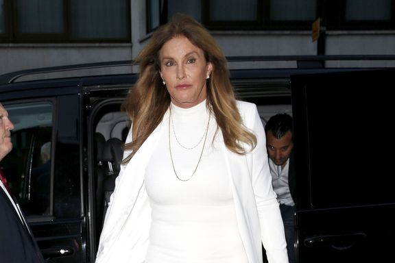 Caitlyn Jenner Sues The Paparazzi For Responsibility In Fatal Car Accident