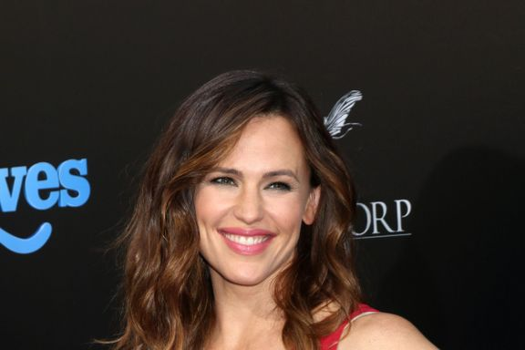 "Jennifer Garner Says She And Ben Affleck Are A ""Modern Family"" In New Interview"