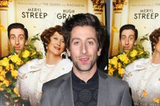 Simon Helberg Reveals He Almost Didn't Take Big Bang Theory Role