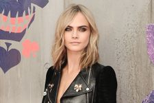 Cara Delevingne Opens Up About Battling Depression, Thoughts Of Suicide