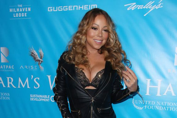Mariah Carey's Estranged Sister Arrested For Prostitution