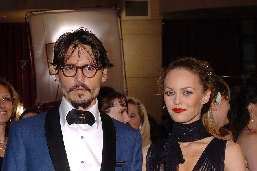 Johnny Depp's Ex Vanessa Paradis Defends Actor In His Lawsuit Against Ex Amber Heard