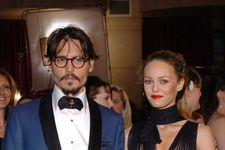 10 Things You Didn't Know About Johnny Depp And Vanessa Paradis' Relationship
