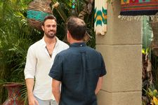 Chad Johnson Kicked Off Bachelor In Paradise For Drunk And Offensive Behavior
