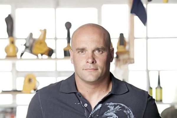 10 Things You Didn't Know About HGTV Star Bryan Baeumler