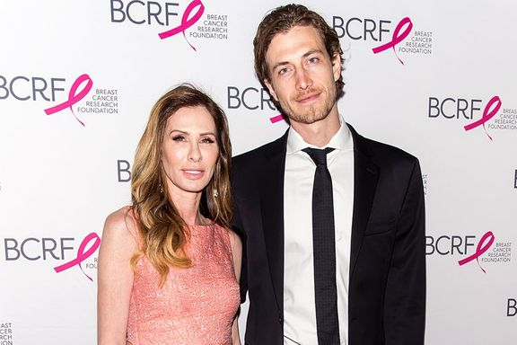 RHONY: 8 Things You Didn't Know About Carole Radziwill And Adam Kenworthy's Relationship