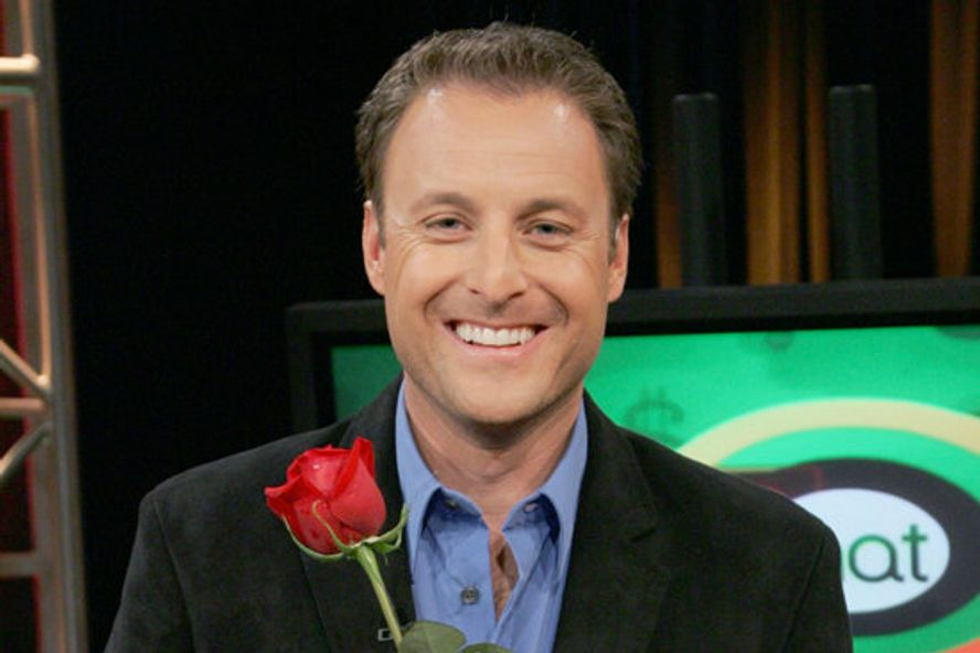 """Chris Harrison Says """"There Will Be Some Different Guys"""" When 'The Bachelorette' Resumes Filming"""