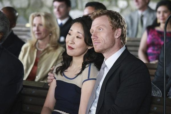 Grey's Anatomy: Popular Couples Ranked
