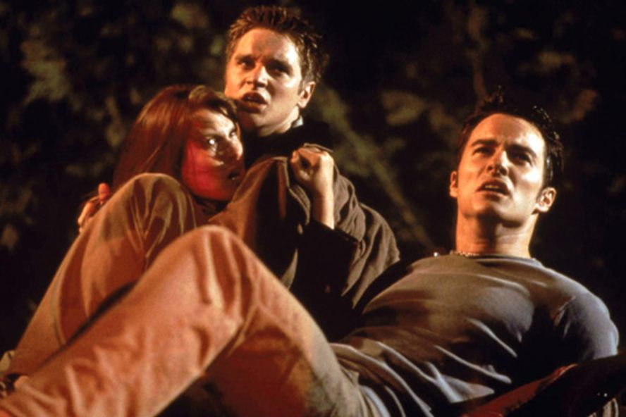 Cast Of Final Destination: How Much Are They Worth Now?