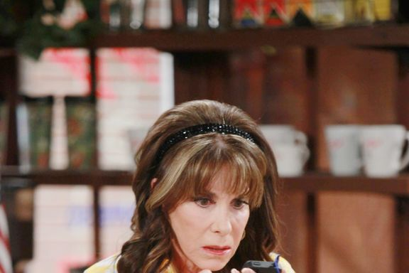 Minor Young And The Restless Characters Who Stole The Show