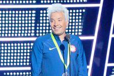 Jimmy Fallon Mocks Ryan Lochte At 2016 MTV VMAs