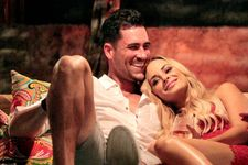 Bachelor In Paradise: Josh Murray And Amanda Reveal They Live Together Now