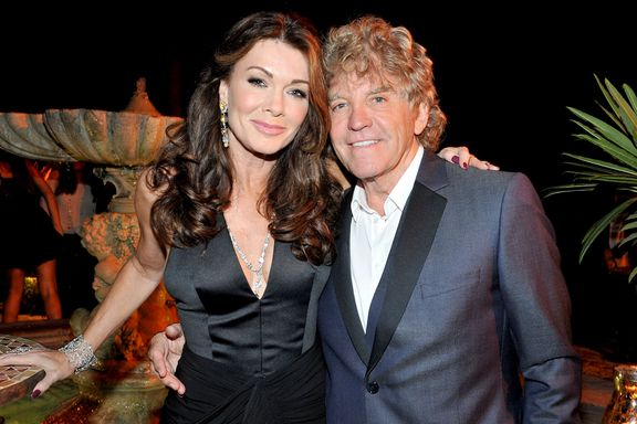 10 Things You Didn't Know About RHOBH Stars Lisa Vanderpump and Ken Todd's Relationship