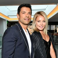 Things You Might Not Know About Kelly Ripa And Mark Consuelos' Relationship