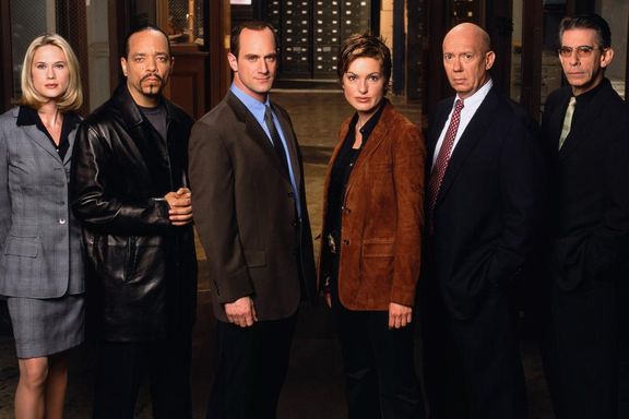 Law & Order SVU: How Much Are They Worth?