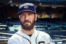 Mark-Paul Gosselaar Almost Unrecognizable After Beard And Weight Gain For Role