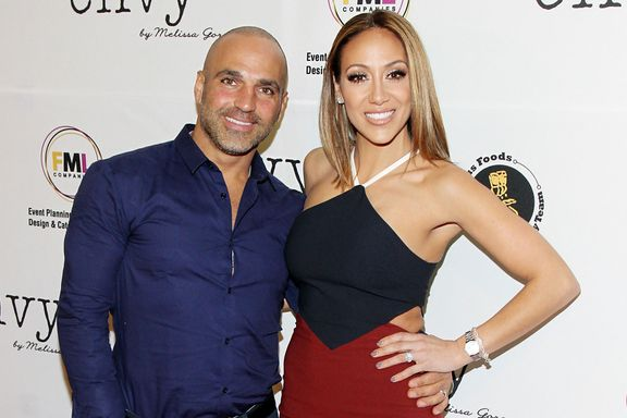 7 Things You Didn't Know About RHONJ Stars Melissa And Joe Gorga's Relationship